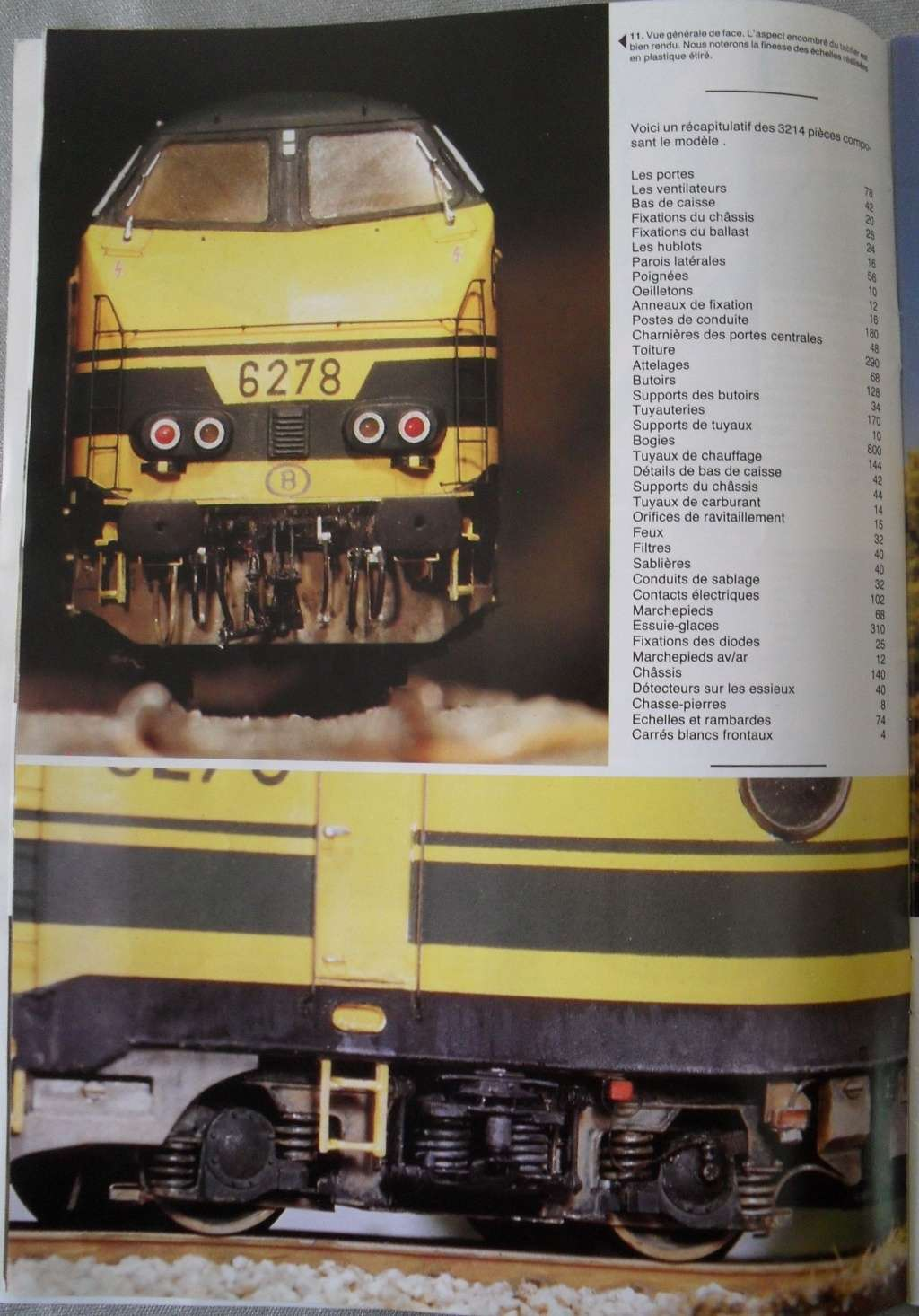 HO : une type 62 SNCB hors du commun  511