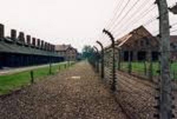 Ne jamais oublier...suite au journal d'Anne Frank Camp10