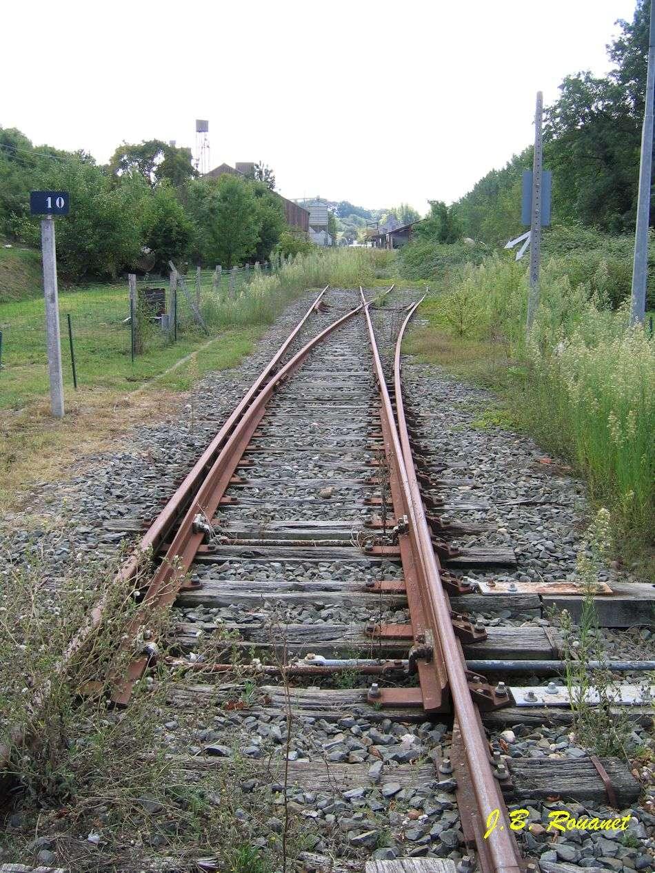 Le Train de l'Albret sur les rails ? - Page 3 Mezin_10