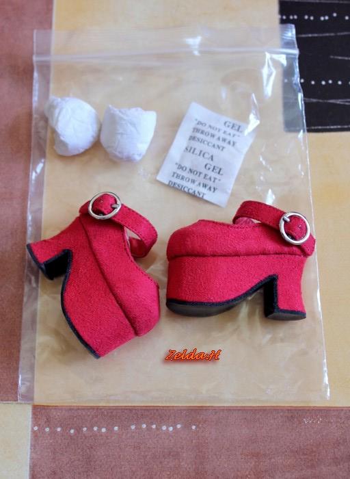 [Vend]SD Volks MSD Shoes Leeke Dollheart Set Nouveautés! Shoes_14
