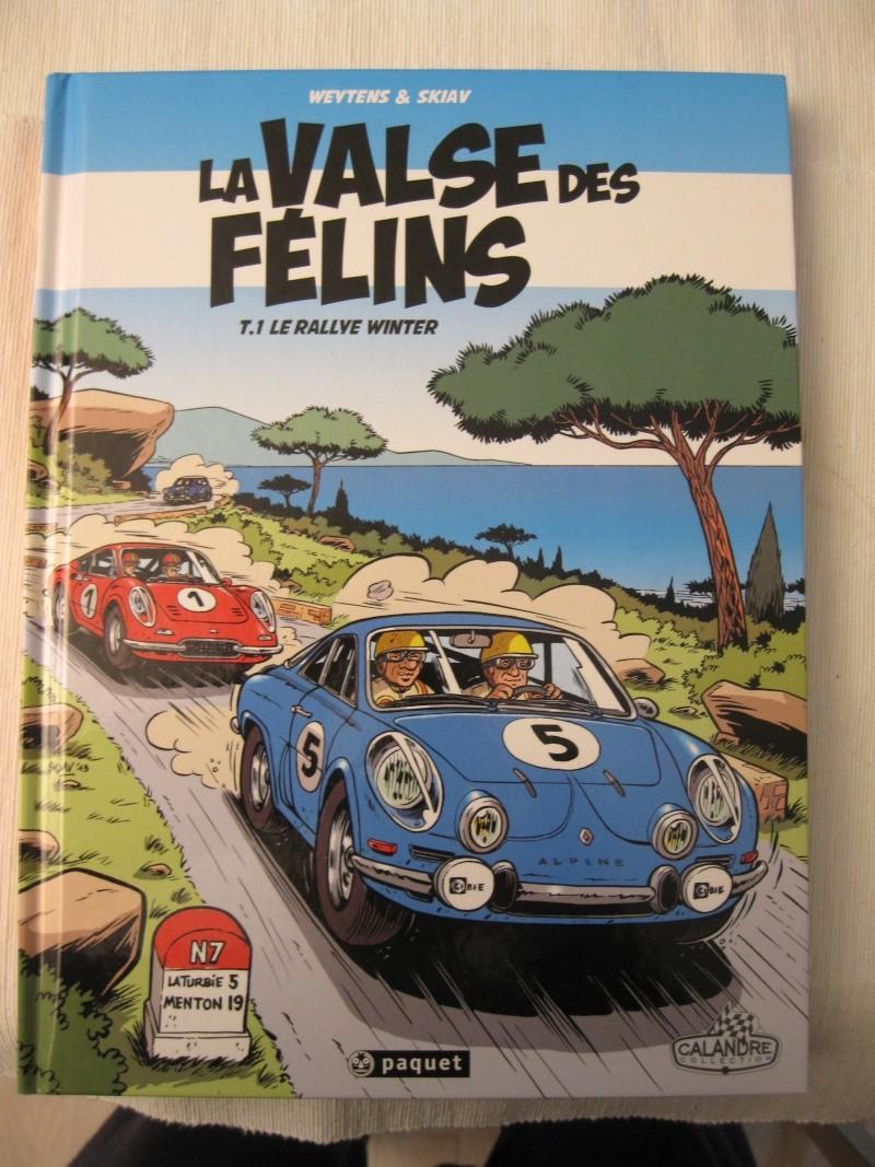 livres 1 *les bandes dessinée* - Page 2 Img_7611