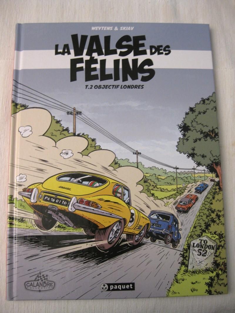 livres 1 *les bandes dessinée* - Page 2 Img_7612