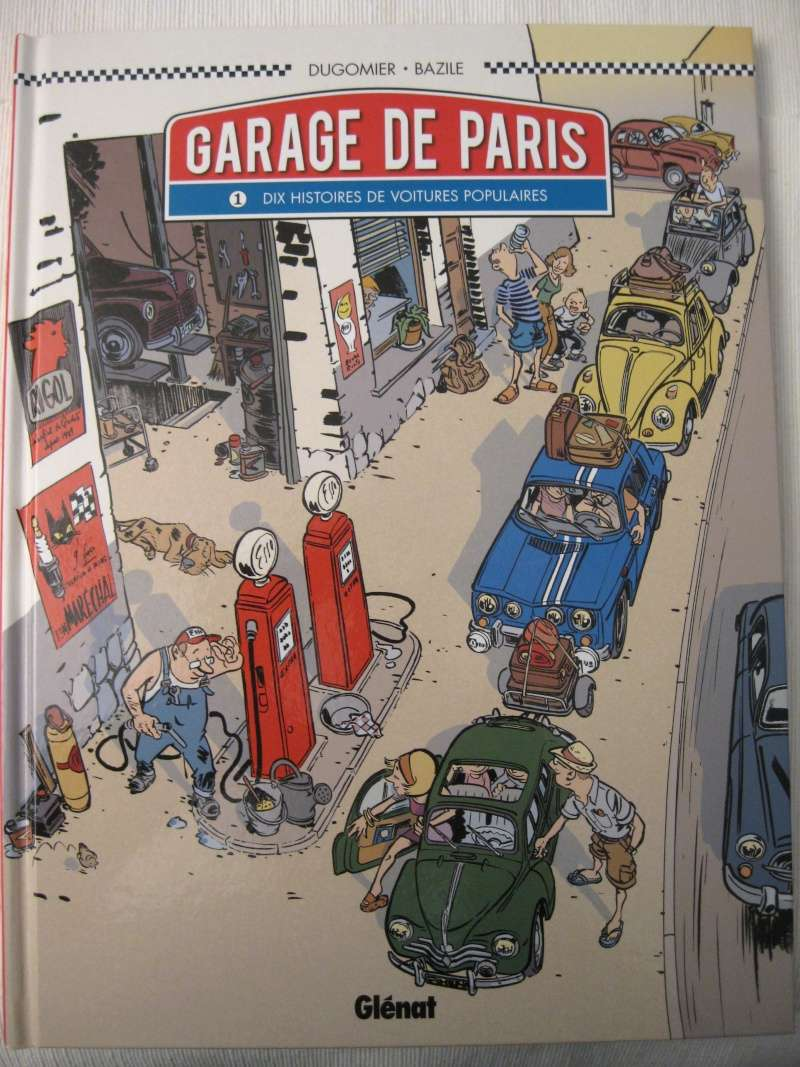 livres 1 *les bandes dessinée* - Page 2 Img_7613