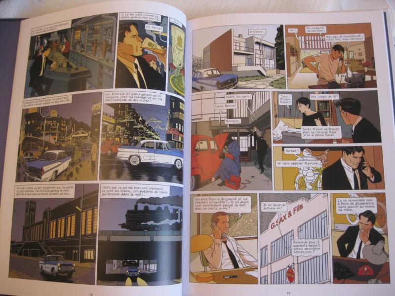 livres 1 *les bandes dessinée* - Page 2 Img_7619