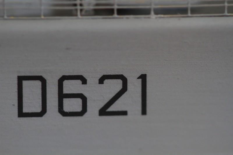 Escorteur Surcouf Heller 1/400 et kit l'arsenal Img_8816
