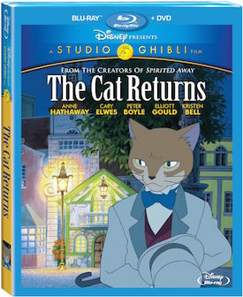 Planning DVD et Blu-ray international - Page 30 Thecat10