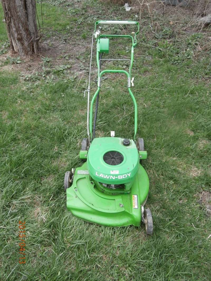Electric start LawnBoy Push mower battery - Page 2 P4130111