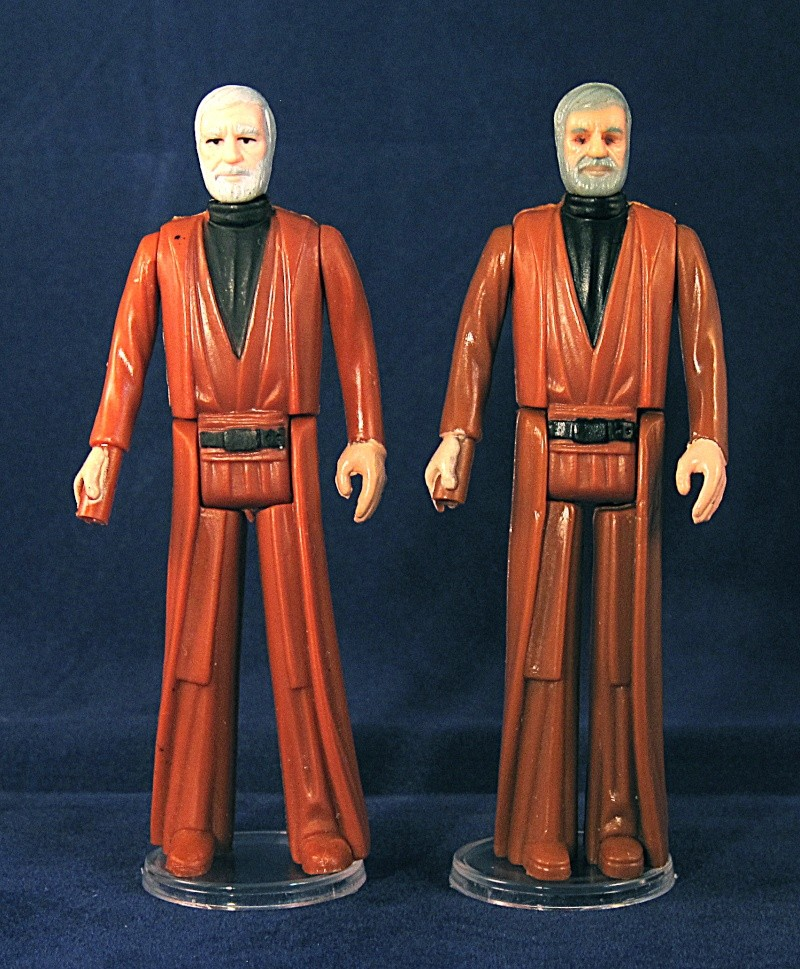 Ben Kenobi head size variant???? 88915310