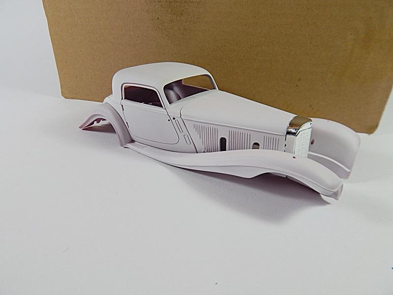 1935 Mercedes-Benz 500K 00420