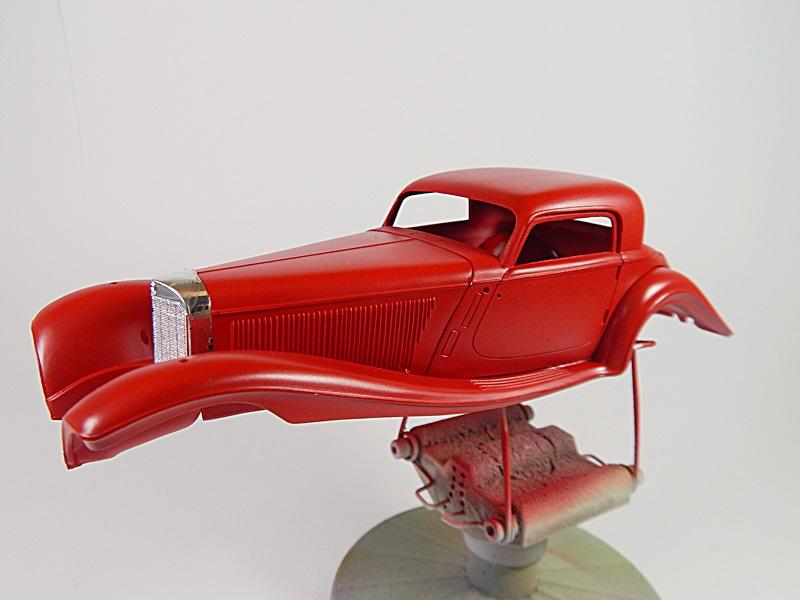 1935 Mercedes-Benz 500K 00615