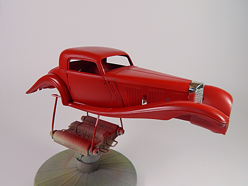 1935 Mercedes-Benz 500K 00917