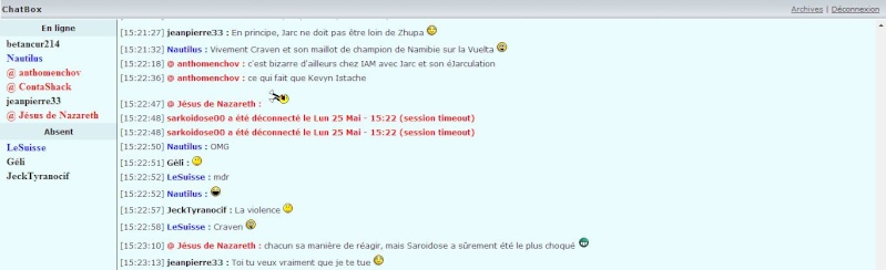 Les screens du forum - Page 14 Chat_110