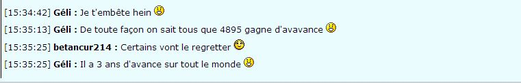 Les screens du forum - Page 14 Chat_711