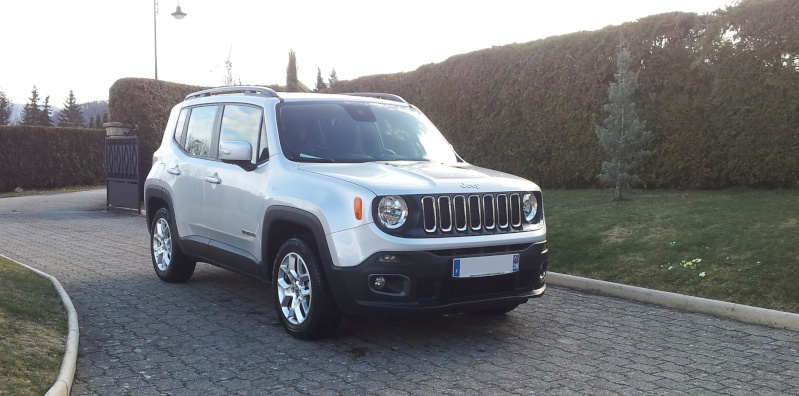 Renegade, l'adorable Jeep 2015-010