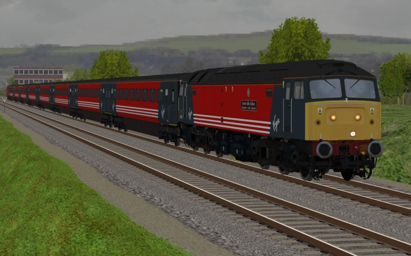 New Class 47 releases. Openbv13