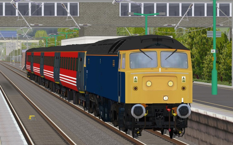 New Class 47 releases. Openbv15