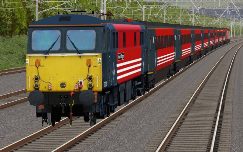 New Class 57/3 release. Openbv17