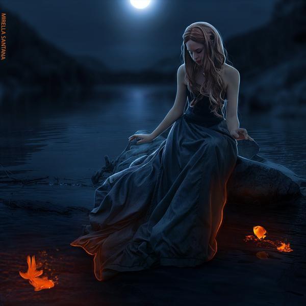 La femme et la Lune ...  - Page 4 11b0fe10