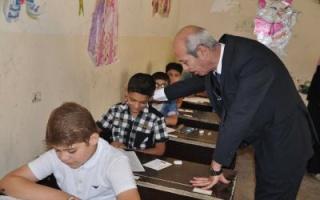 وزارة التربية العراقية نتائج الصف السادس الابتدائي الدور الاول 2019 - صفحة 80 1561010