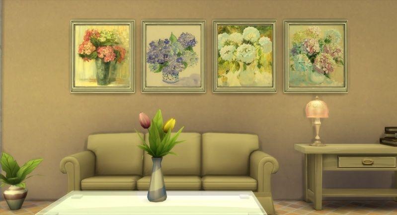 [Débutant] Recoloration d'un tableau Sims 4 10-04-10