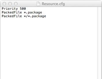 Vidéo [Fiche]Créer un fichier Resource.cfg Resour10