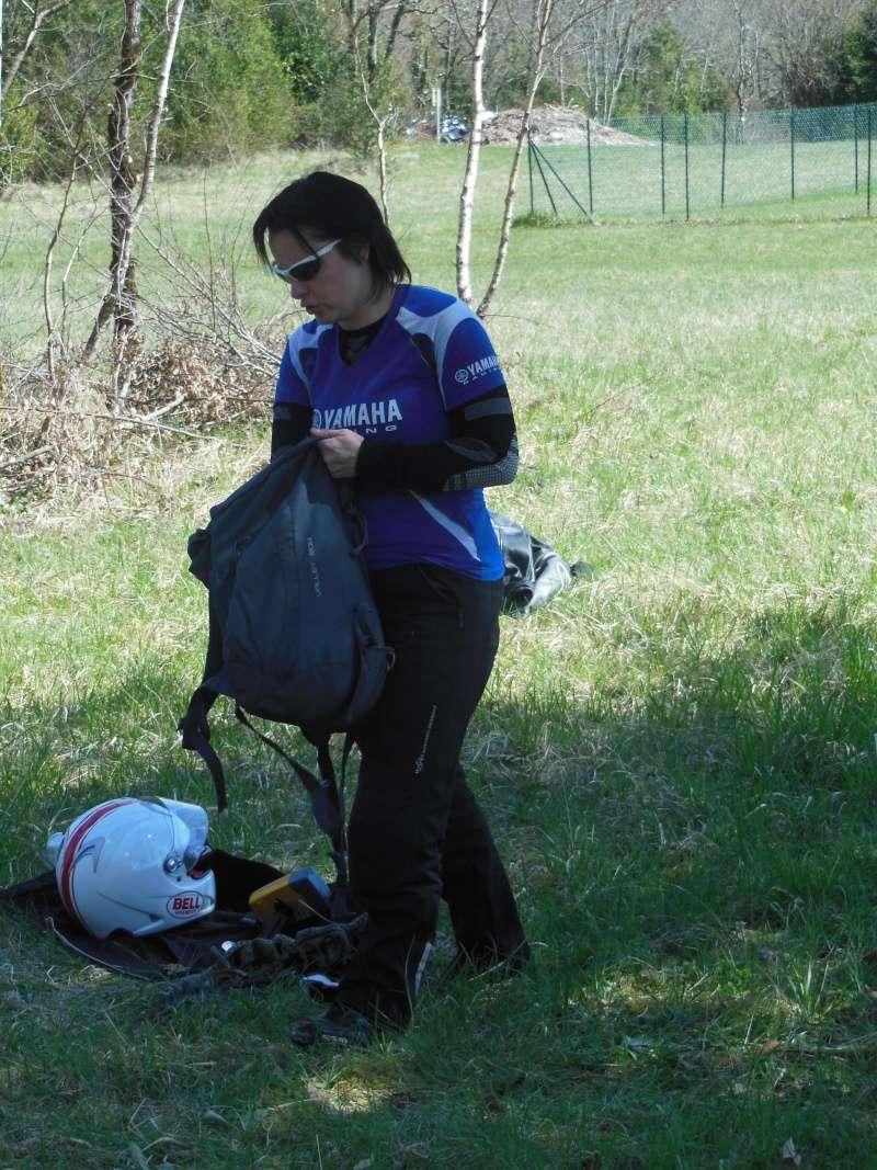 Balade le 12 avril 2015 : Jura par Saint amour -381 km - Page 5 Dscn1411