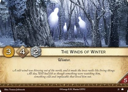 [JCE/LCG] Le Trône de Fer/A Game of Thrones 2nd Edition The-wi10