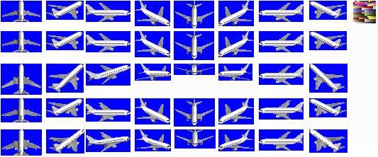 [WIP] 767-400ER 767-4010