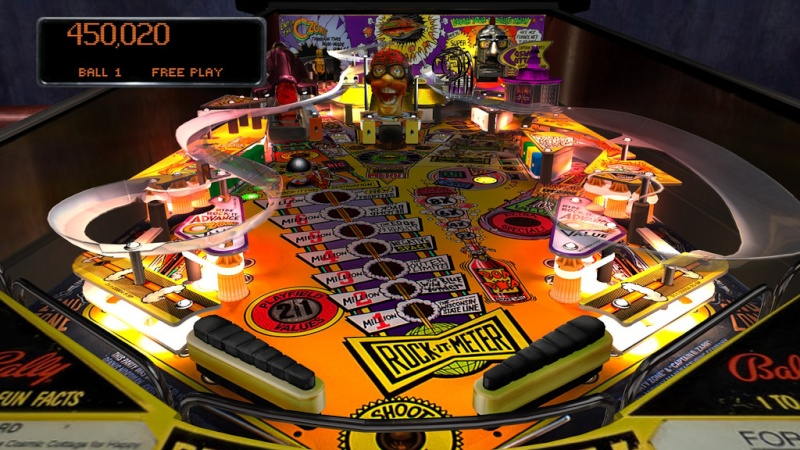 Pinball Arcade : Party Zone Party_10