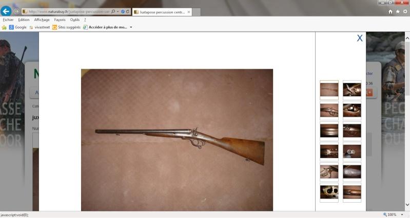 questions sur fusils à chiens extérieurs à percussion centrale Cal_1612