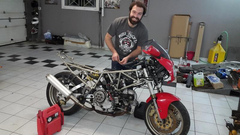 Baboulinet's 900 SS 20150416