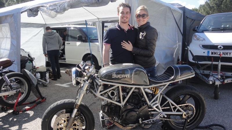 Ducati 750 SS Cafe Racer - Page 36 Dsc00610