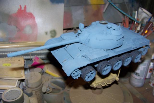 T-55A 1/35 Tamiya fini 100_9250