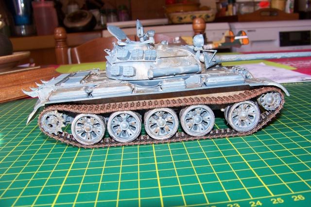 T-55A 1/35 Tamiya fini 100_9428