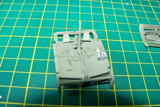 A6M5 type 52b Rei shiki Kanjo sentoki ( Reisen)Tamiya 1/32 100_9440