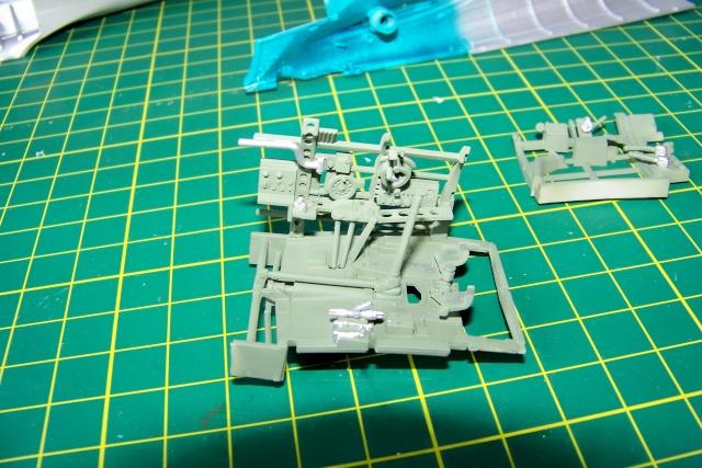 A6M5 type 52b Rei shiki Kanjo sentoki ( Reisen)Tamiya 1/32 100_9441