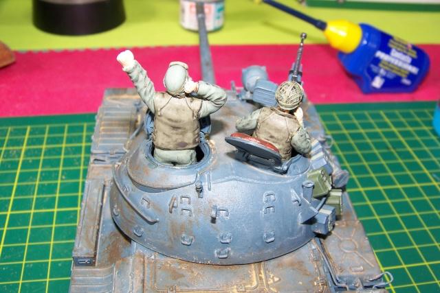 T-55A 1/35 Tamiya fini - Page 2 100_9468