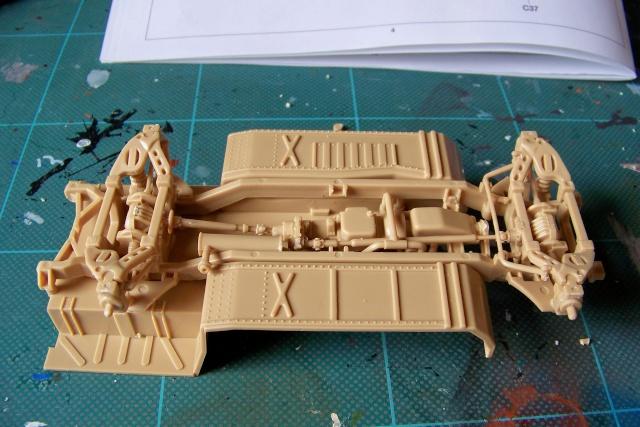 M966 Hummvee 1/35 Academy 100_9530
