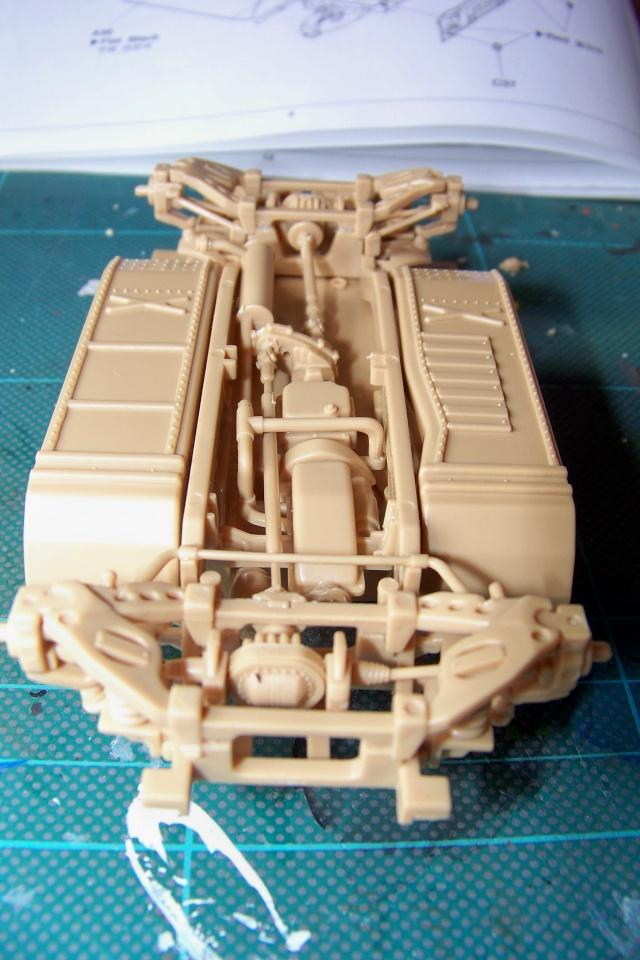 M966 Hummvee 1/35 Academy 100_9531