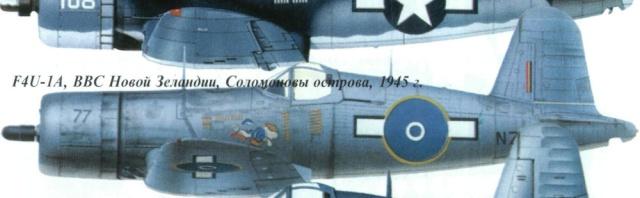 F4U-1 A Corsair Tamiya 1/48 oui mais un All Black ! fini 102_210