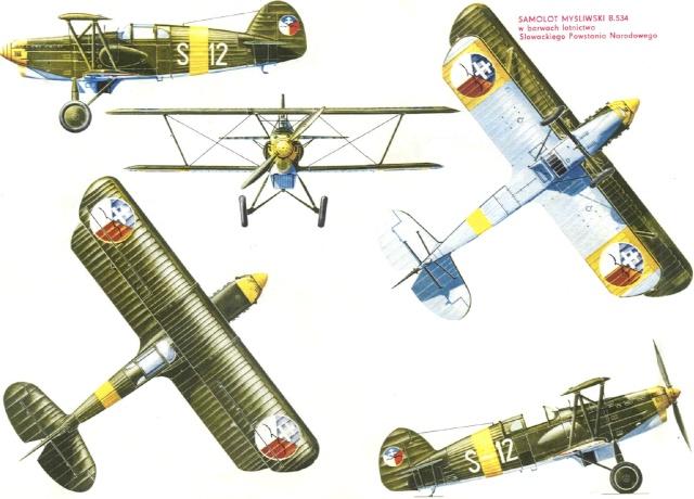 Montage: Arado Ar196A, Sword 1/72 - Page 2 Avia_511