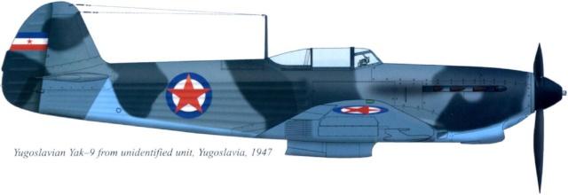 Montage: Arado Ar196A, Sword 1/72 - Page 2 Yak_910