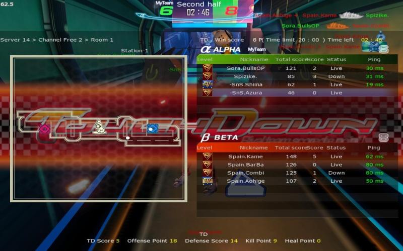 MASTER Tournament - Shin Sekaii S4_20103