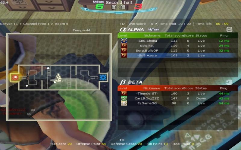 MASTER Tournament - Shin Sekaii S4_20142