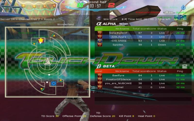 MASTER Tournament - Shin Sekaii S4_20143