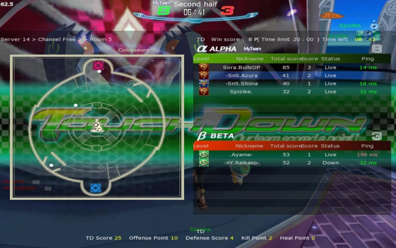 MASTER Tournament - Shin Sekaii S4_20172