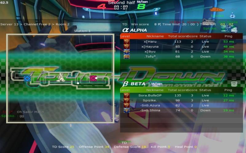 MASTER Tournament - Shin Sekaii S4_20174