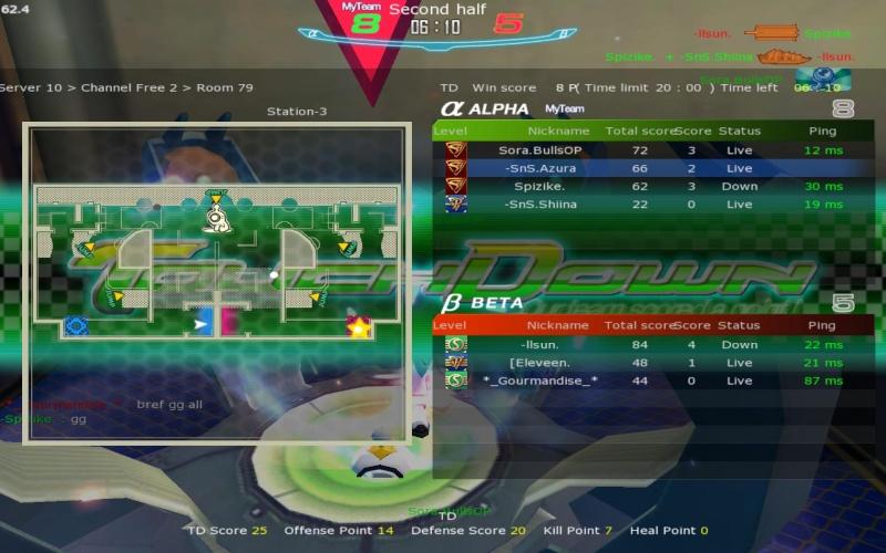MASTER Tournament - Shin Sekaii S4_20177