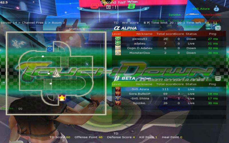 MASTER Tournament - Shin Sekaii S4_20187