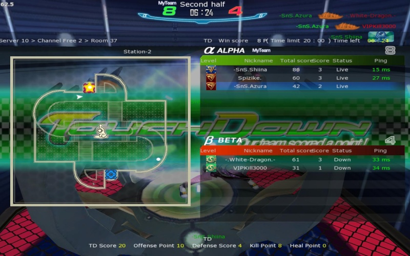 MASTER Tournament - Shin Sekaii S4_20188